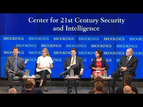 Middle East crises and conflicts – the way ahead
