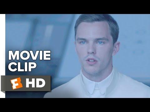Equals Movie CLIP - Bug (2016) - Nicholas Hoult Movie