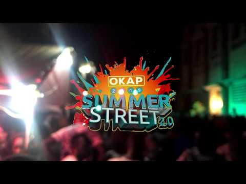 G-Lex & Guarionex - Ta meilleure Amie  (Live Summer Street)