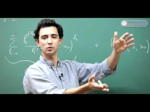 Formules de Taylor et Développements limités. Cours maths sup, prépa HEC, prépa BCPST