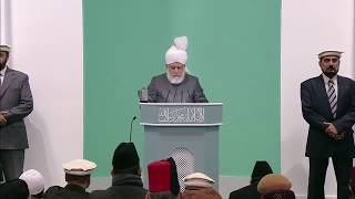 2013 01 25 Friday Sermon