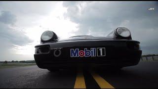 Snow or track - 3.8L Porsche 911 964 C4