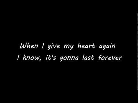 Rod Stewart - Baby Jane (Lyrics)