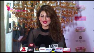 Urvashi Rautela and Salman Khan affair