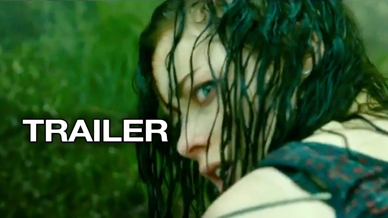 Evil Dead Official Green Band Trailer (2013) – Jane Levy Horror Movie