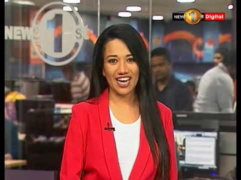 News 1st: Prime Time Sinhala News - 7 PM | (27-10-2018)