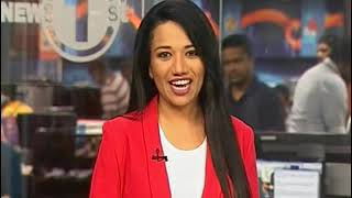 News 1st: Prime Time Sinhala News - 7 PM   (27-10-2018)