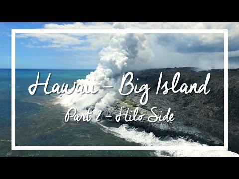 Hawaii - BigIsland - Hilo