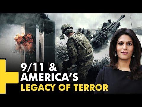 Gravitas Plus: How America used 9/11 as a smokescreen