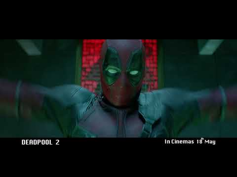 Deadpool 2 | English Final Trailer | 30 seconds | Fox Star India