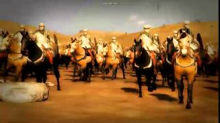 Battle of Yarmouk - A Total War Cinematic