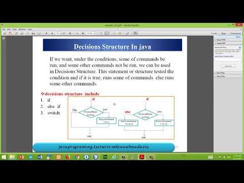 java tutorial  04 ( if and else if ) , Kurdish language