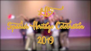 LHS Spanish Heritage Celebration