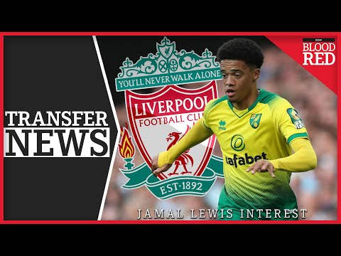 Transfer News: Liverpool Interested In Signing £10m Jamal Lewis