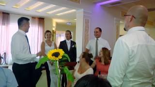 Przyśpiewki weselne - Bobowa, Zespół - Tit Bit - tel. 501-67-97-53