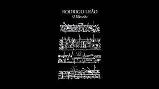 Rodrigo Leão - O Método feat. Federico Albanese