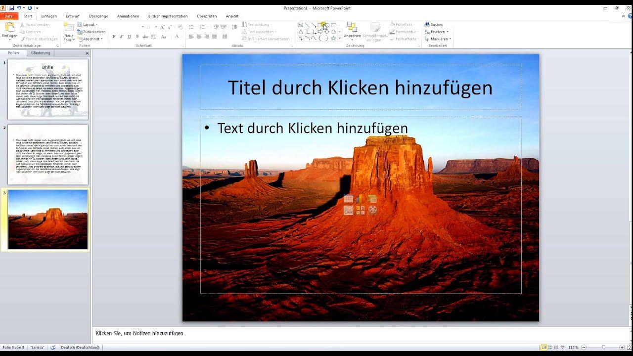 Word 2007 hintergrund transparent