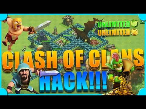 COC hack 100% works legal (Deutsch)