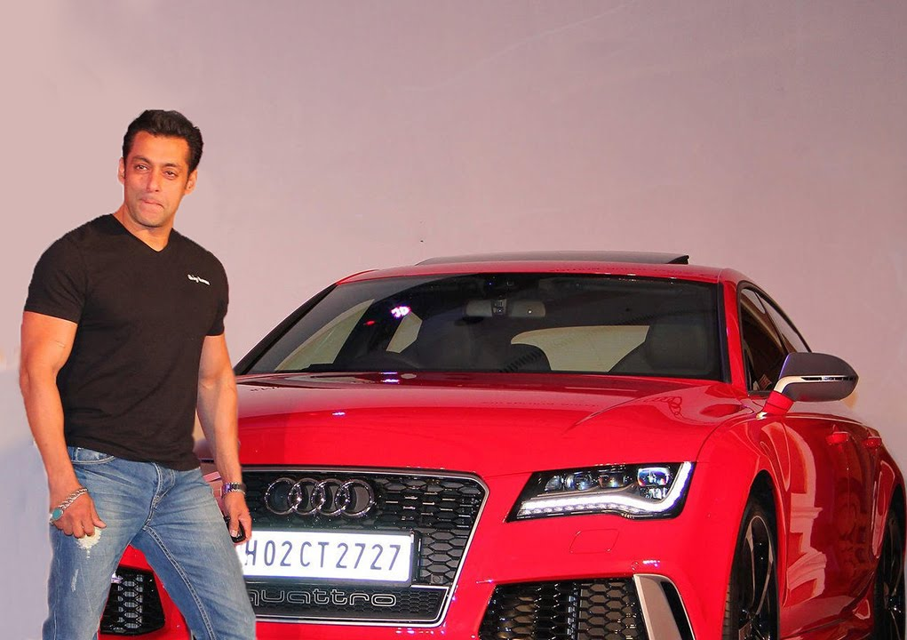 Here are 10 Famous Bollywood Stars with Their Selection of Luxe Cars 4