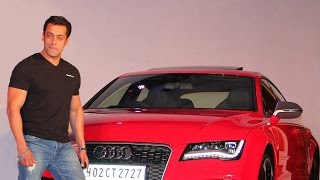 15 Famous Bollywood Stars  Their Obsession For Luxury Cars