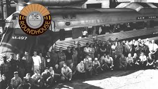 Jet-Powered Train: The Story of M497