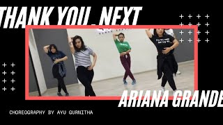 Ariana Grande - thank u, next | Dance Choreography by Ayu G