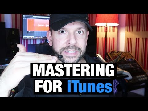 Mastered For iTunes Explained