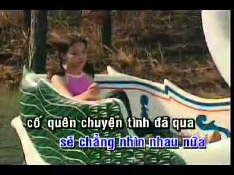 Đò Tình Lỡ Chuyến - Phi Nhung (By HVP)
