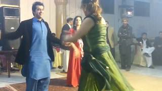 pashto local dance video shadi privet program 2018