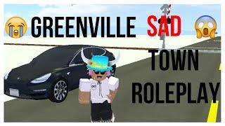 Greenville traurige Rollenspiel   Roblox  
