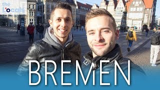 Bremen in 2 minutes  | THE LOCALS for BREMEN CITY