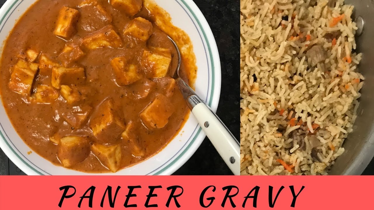 Easy Paneer Gravy prep for students/busy moms/beginners/bachelors from ready paste / Tamil vlog