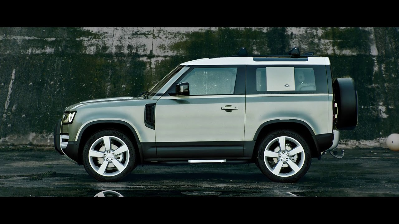 Land Rover Palm Beach >> The New Land Rover Defender Durability Land Rover Palm Beach