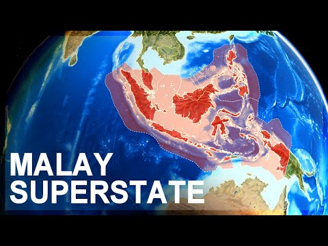 Maphilindo, the would be superstate of Asia