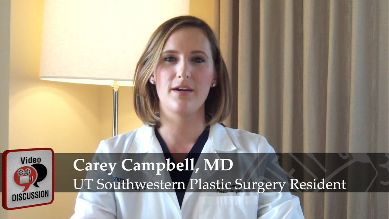 PRSJournal com Video Discussion: Plastic Surgery Residents on Influence of  Training Institution