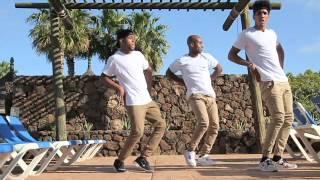 P Square Shekini Choreography