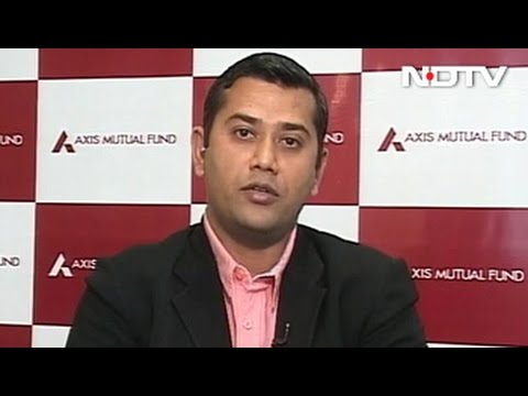 Invest In Equity For 3-5 Years: Axis AMC