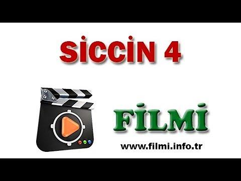 Siccin 4 Filmi Oyuncuları, Konusu, Yönetmeni, Yapımcısı, Senaristi