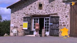 Repeat youtube video Camping naturiste Natustar Le Colombier Vendée France