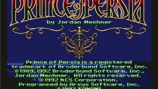 (SNES) Prince of Persia LongPlay