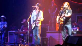 Download Jamey Johnson  Kid Rock - Only God Knows Why (shorter but clearer) Mp3