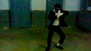 Javed dance micheal jackson