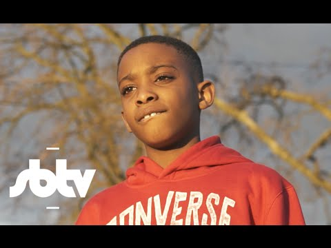 Rapman | Pay As You Go [Music Video]: SBTV