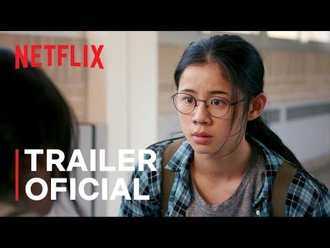 Você nem imagina   Trailer oficial   Netflix