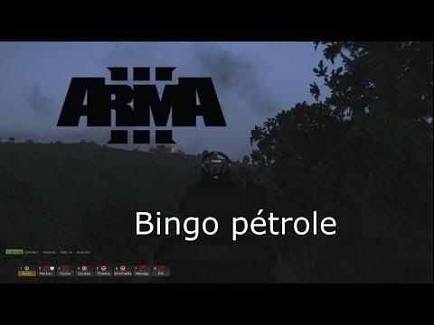 Arma 3 Solo Campagne