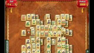 Midas Mahjong 6.874, played by archer26
