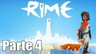 Rime Gameplay Español Parte 4 - Pc 1080p 60fps - No Comentado
