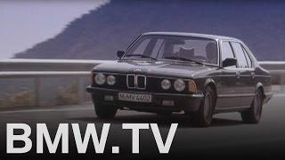 Baixar BMW Legenden. Die erste Generation des BMW 7er.