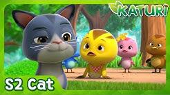 [Katuri S2] Cat in the Playground | S2 EP35