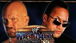 10 Fascinating WWE Facts About WrestleMania 17
